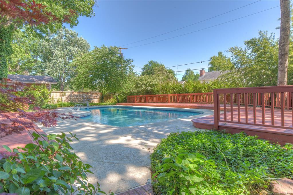 Off Market | 3912 E 58th Place Tulsa, OK 74135 23