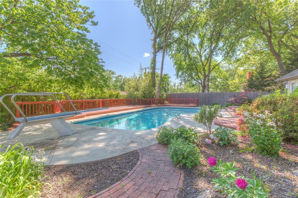 Off Market | 3912 E 58th Place Tulsa, OK 74135 24