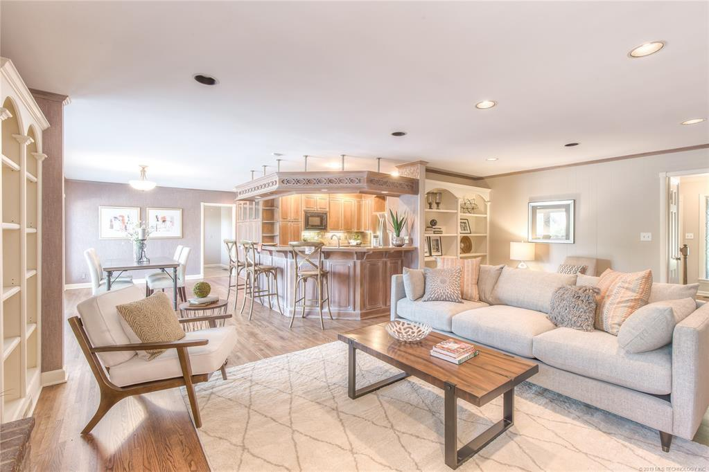 Off Market | 3912 E 58th Place Tulsa, OK 74135 8