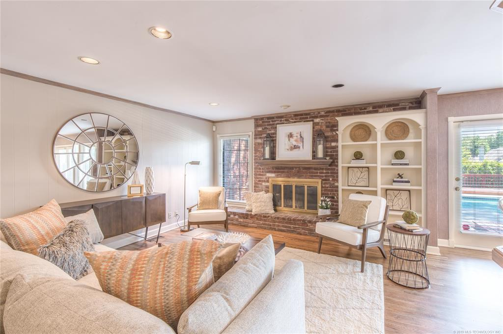 Off Market | 3912 E 58th Place Tulsa, OK 74135 9