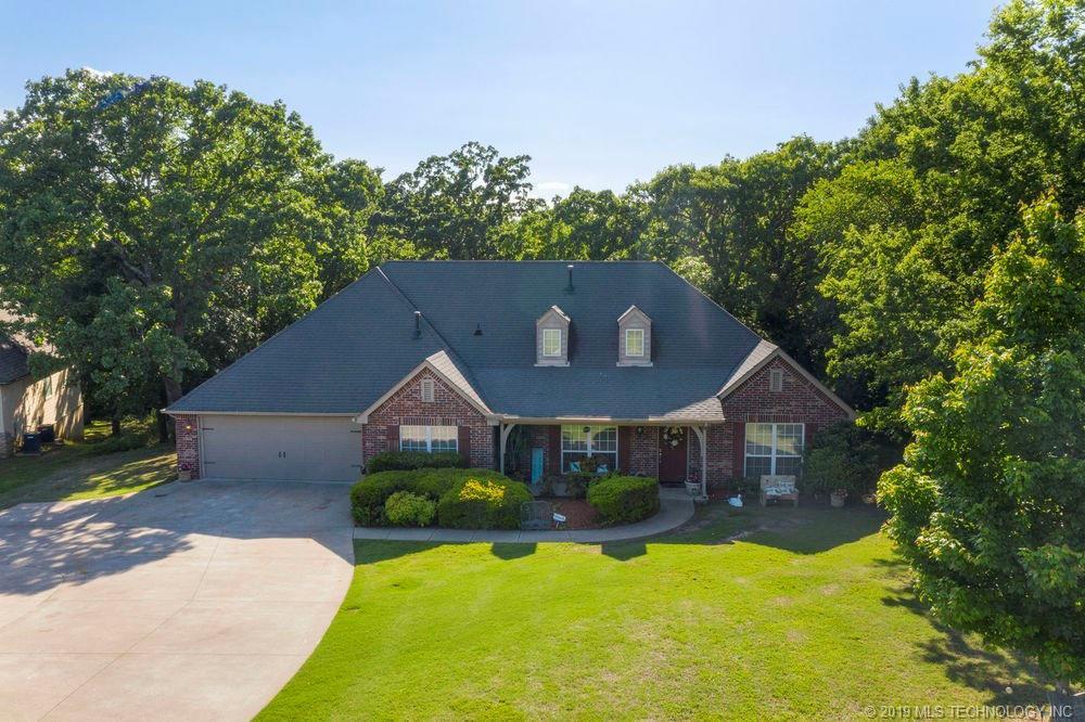 Off Market | 25070 S Red Oak Drive Claremore, Oklahoma 74019 0