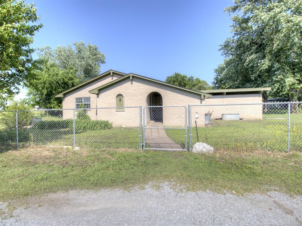 Active | 11405 N 193rd East Avenue Owasso, Oklahoma 74055 0