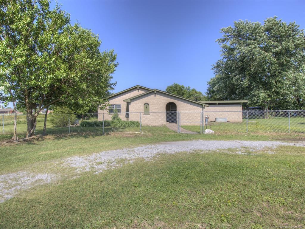 Active | 11405 N 193rd East Avenue Owasso, Oklahoma 74055 1