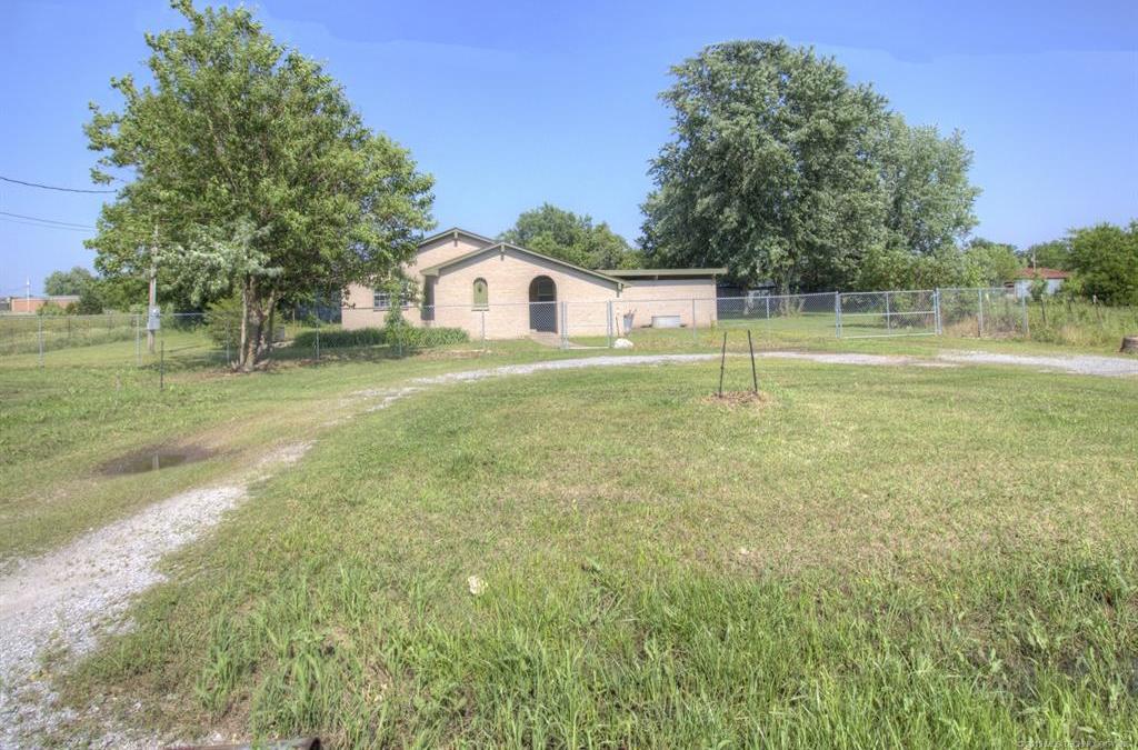 Active | 11405 N 193rd East Avenue Owasso, Oklahoma 74055 2