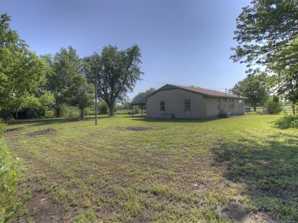 Active | 11405 N 193rd East Avenue Owasso, Oklahoma 74055 21