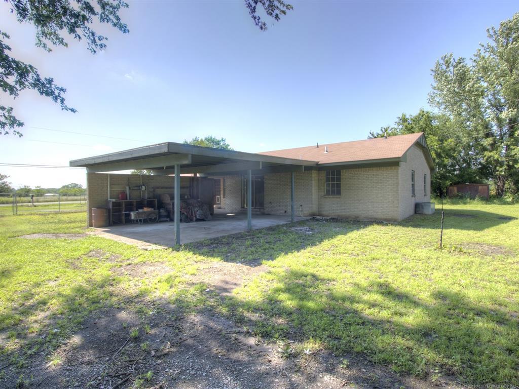 Active | 11405 N 193rd East Avenue Owasso, Oklahoma 74055 22
