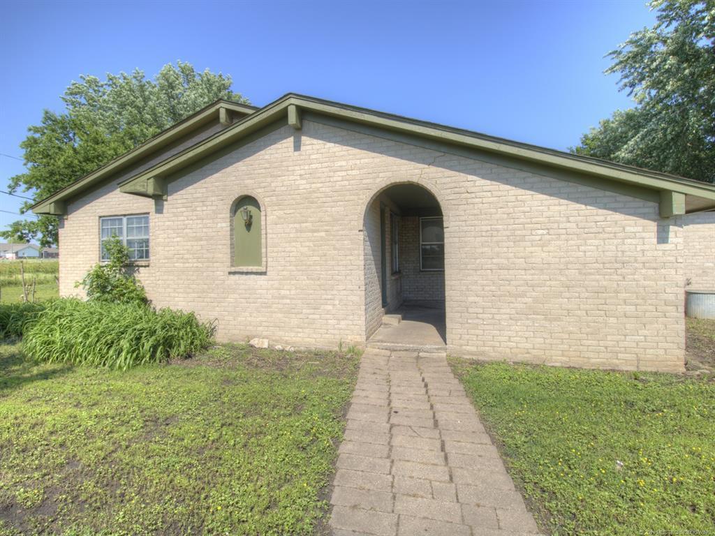 Active | 11405 N 193rd East Avenue Owasso, Oklahoma 74055 3