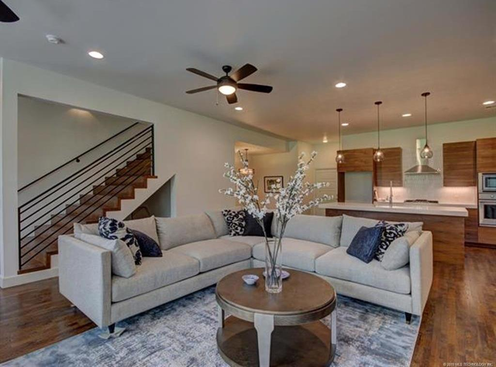 Off Market | 1141 E 7th Street #1141 Tulsa, OK 74120 2