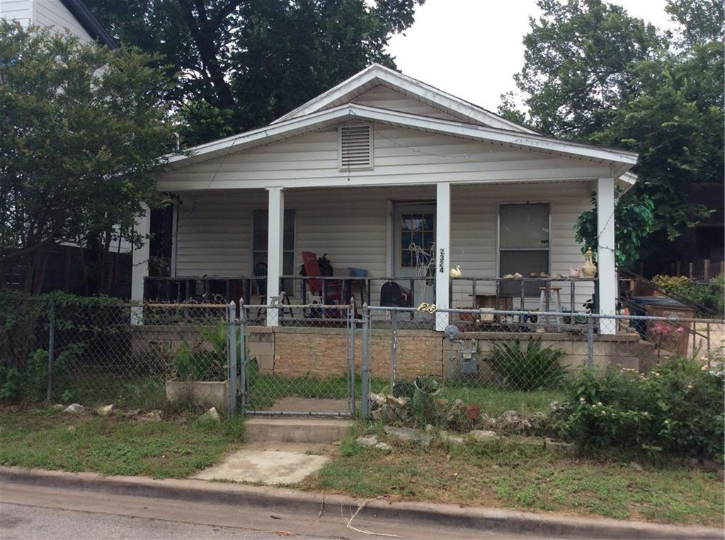 Sold Property | 2324 Santa Maria Street Austin, TX 78702 0