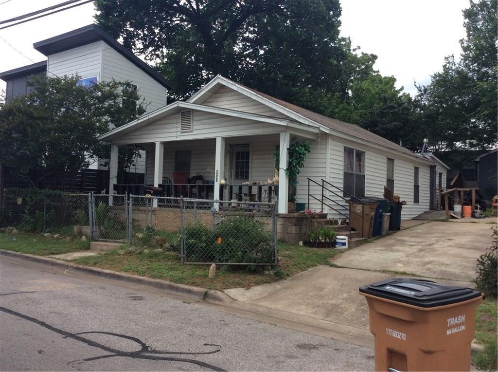 Sold Property | 2324 Santa Maria Street Austin, TX 78702 3