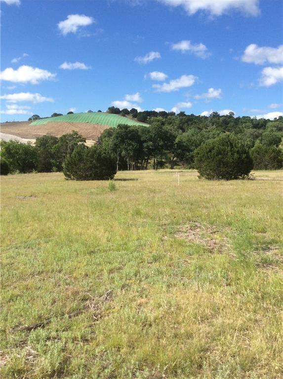 Sold Property | 429 Saddle Ridge Drive Burnet, TX 78605 36