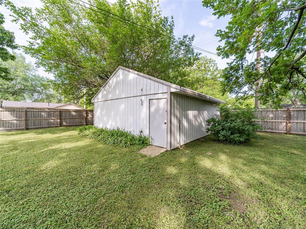 Off Market | 338 N Adair Street Vinita, Oklahoma 74301 4