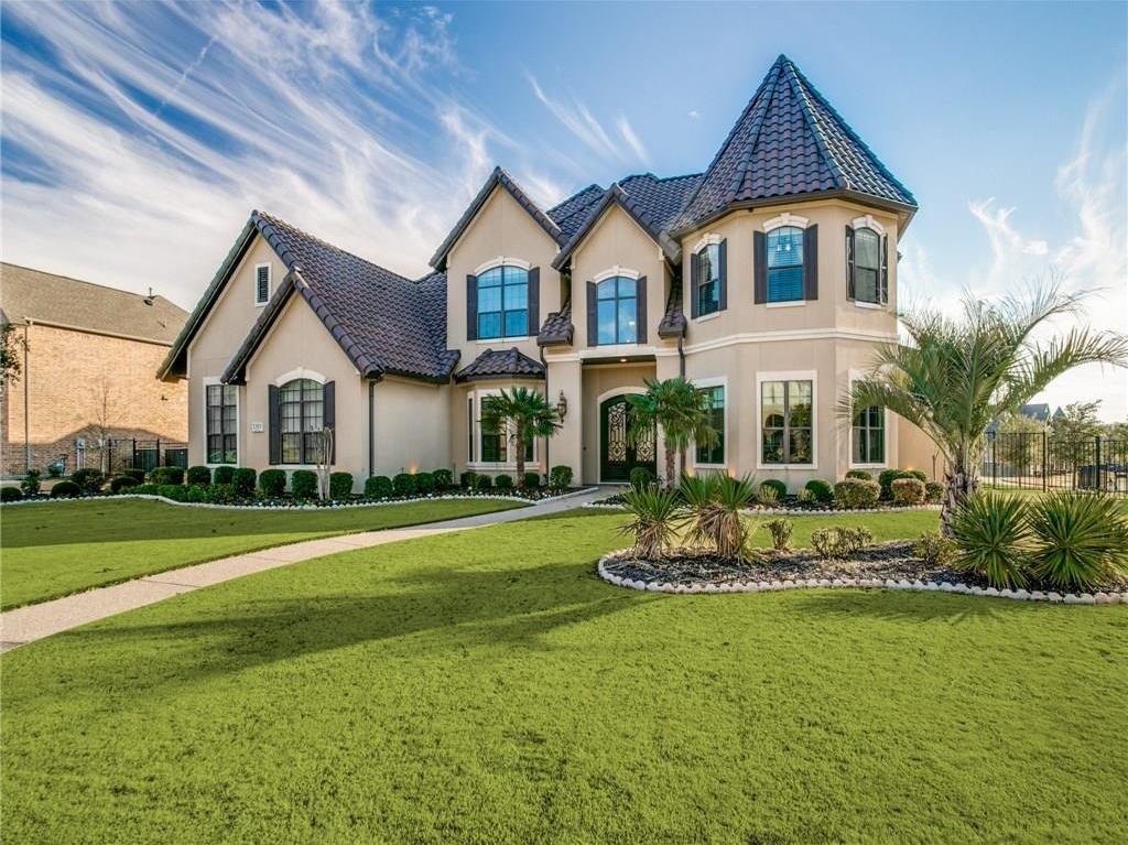 Sold Property | 2313 Top Rail Lane Southlake, Texas 76092 3