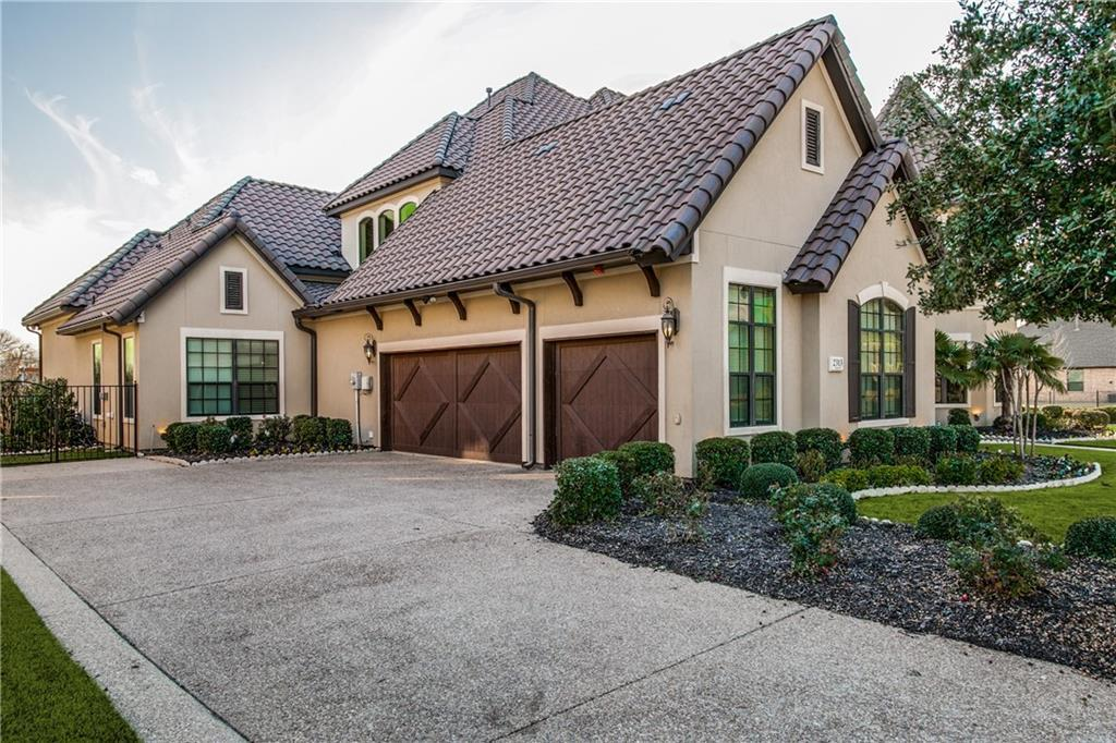 Sold Property | 2313 Top Rail Lane Southlake, Texas 76092 30