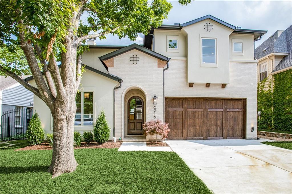Sold Property | 6218 Ellsworth Avenue Dallas, TX 75214 1