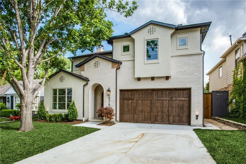 Sold Property | 6218 Ellsworth Avenue Dallas, TX 75214 2