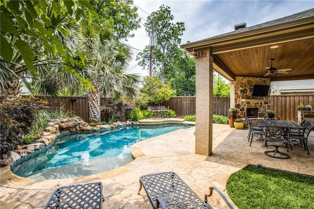 Sold Property | 6142 Velasco Avenue Dallas, Texas 75214 25