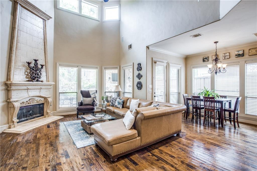 Sold Property | 6142 Velasco Avenue Dallas, Texas 75214 7