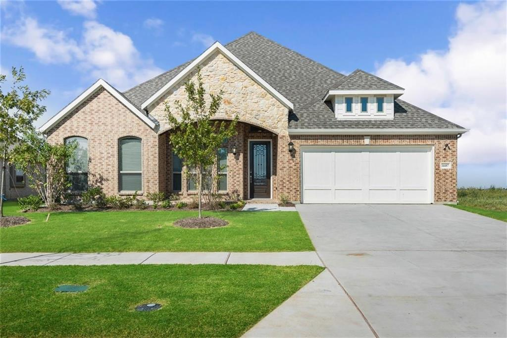 Active | 14487 Shady Grove Lane Frisco, TX 75035 0