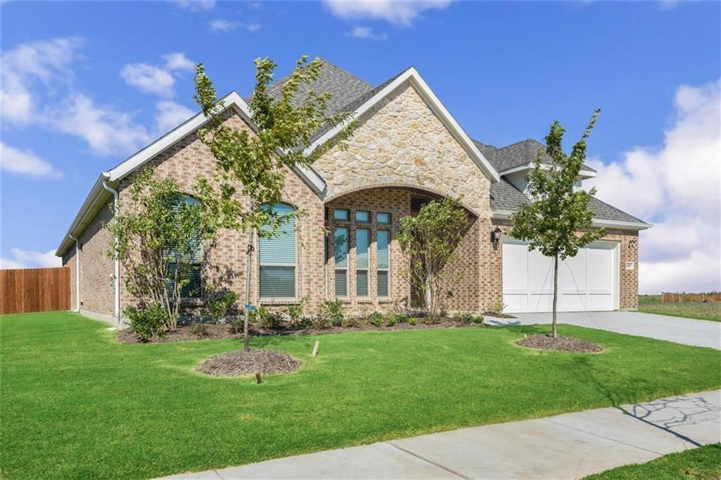 Active | 14487 Shady Grove Lane Frisco, TX 75035 1