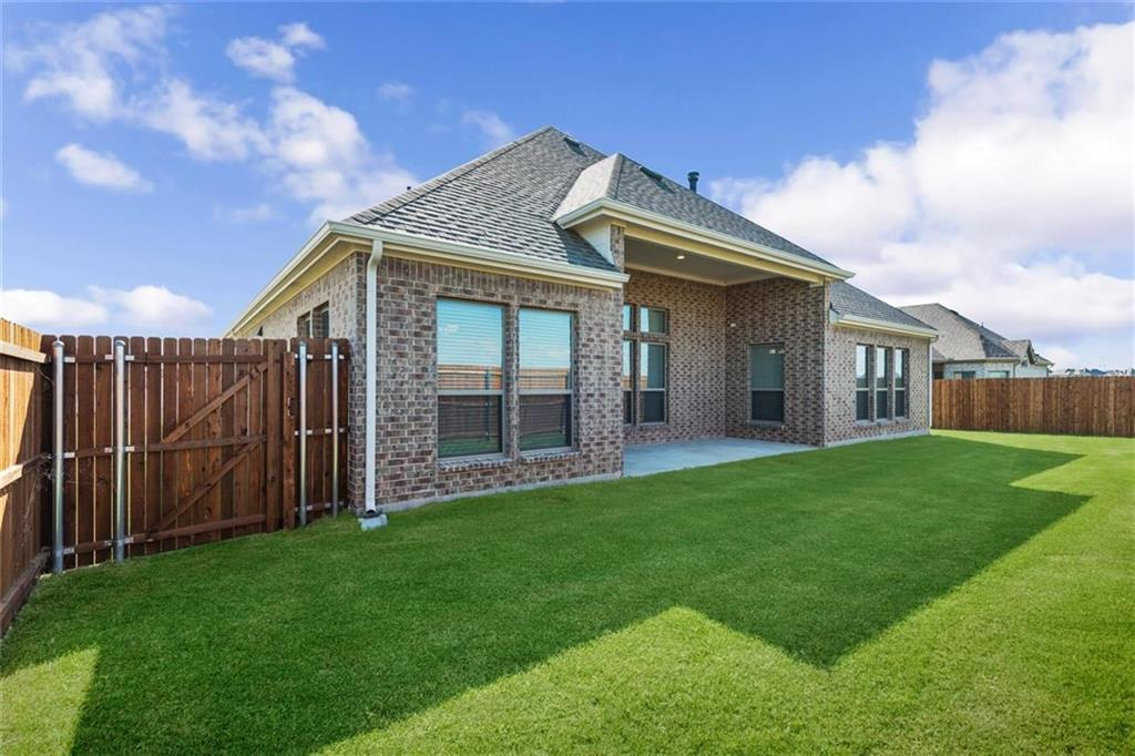 Active | 14487 Shady Grove Lane Frisco, TX 75035 26