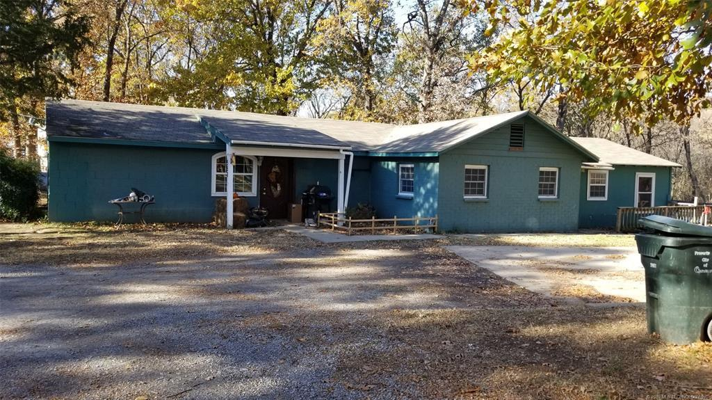 Off Market | 558 Pryor Creek Loop Chouteau, Oklahoma 74337 0