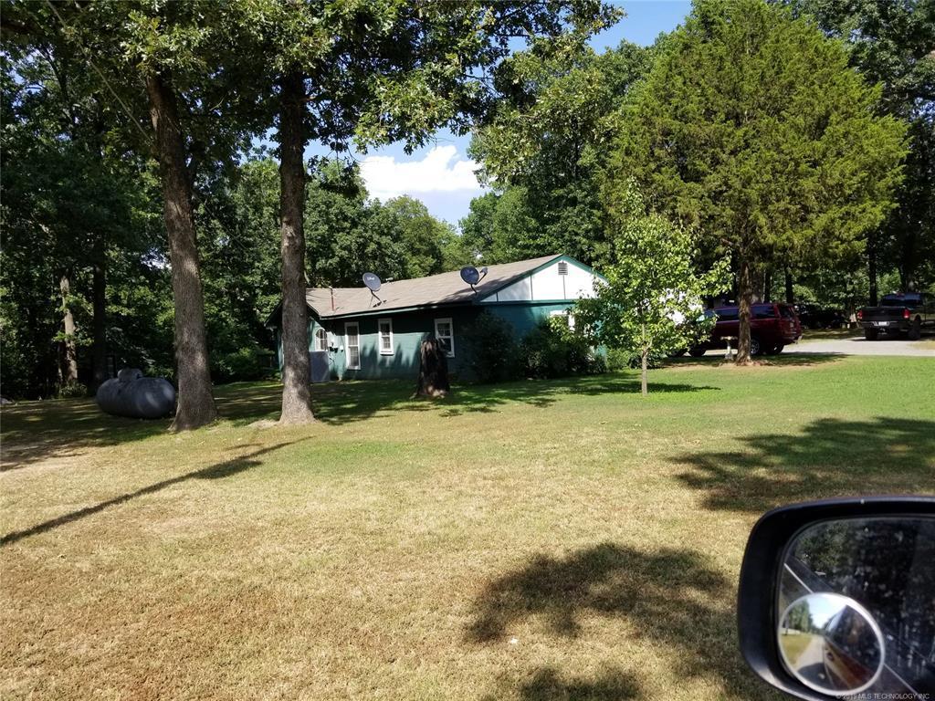 Off Market | 558 Pryor Creek Loop Chouteau, Oklahoma 74337 1