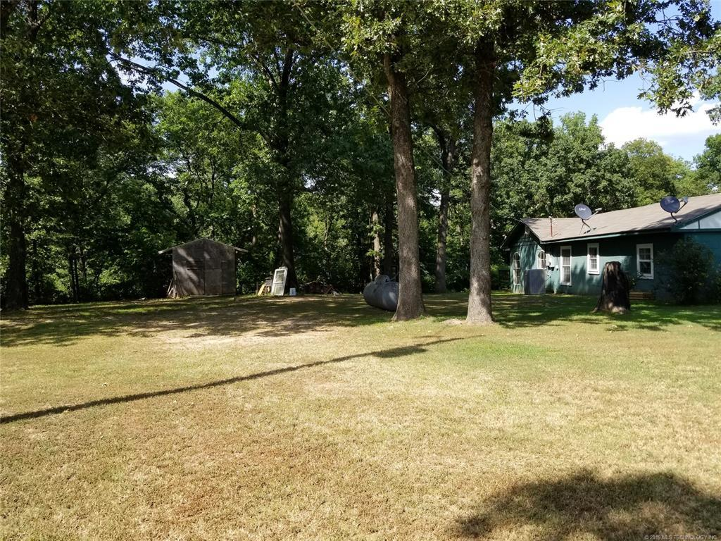 Off Market | 558 Pryor Creek Loop Chouteau, Oklahoma 74337 2