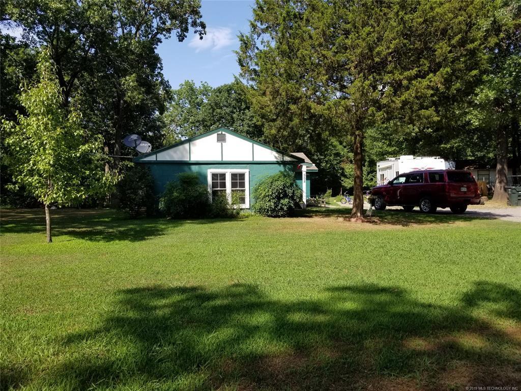 Off Market | 558 Pryor Creek Loop Chouteau, Oklahoma 74337 3