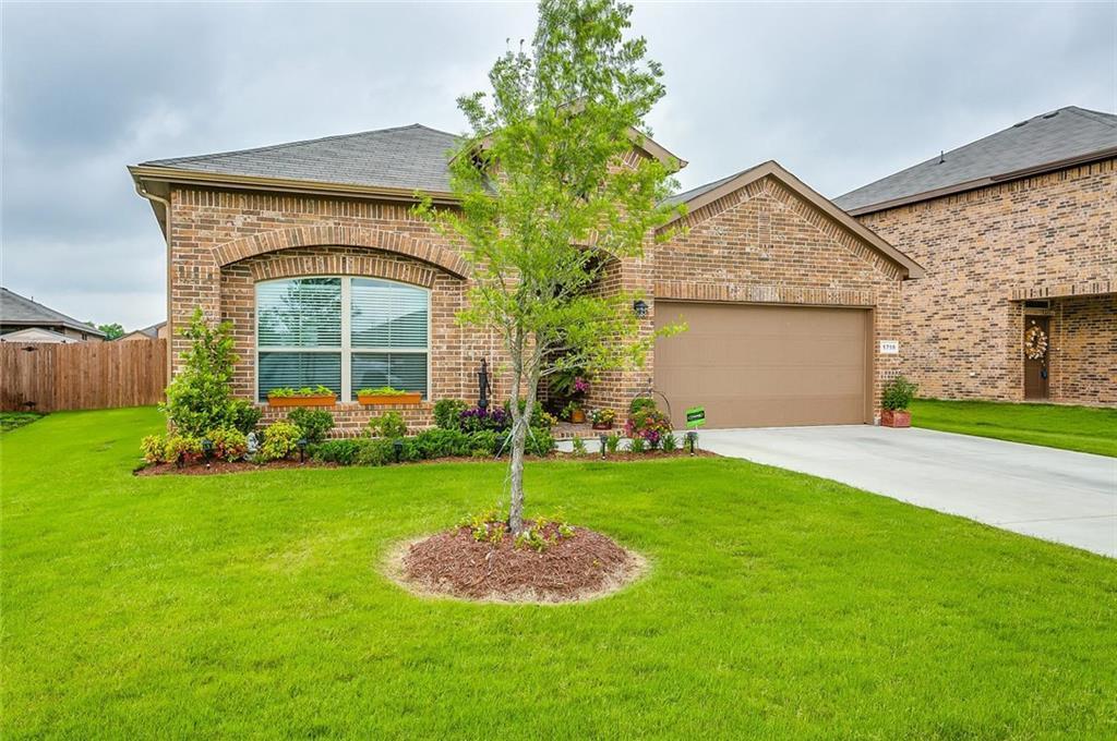 Sold Property | 1719 Cross Creek Lane Cleburne, Texas 76033 0