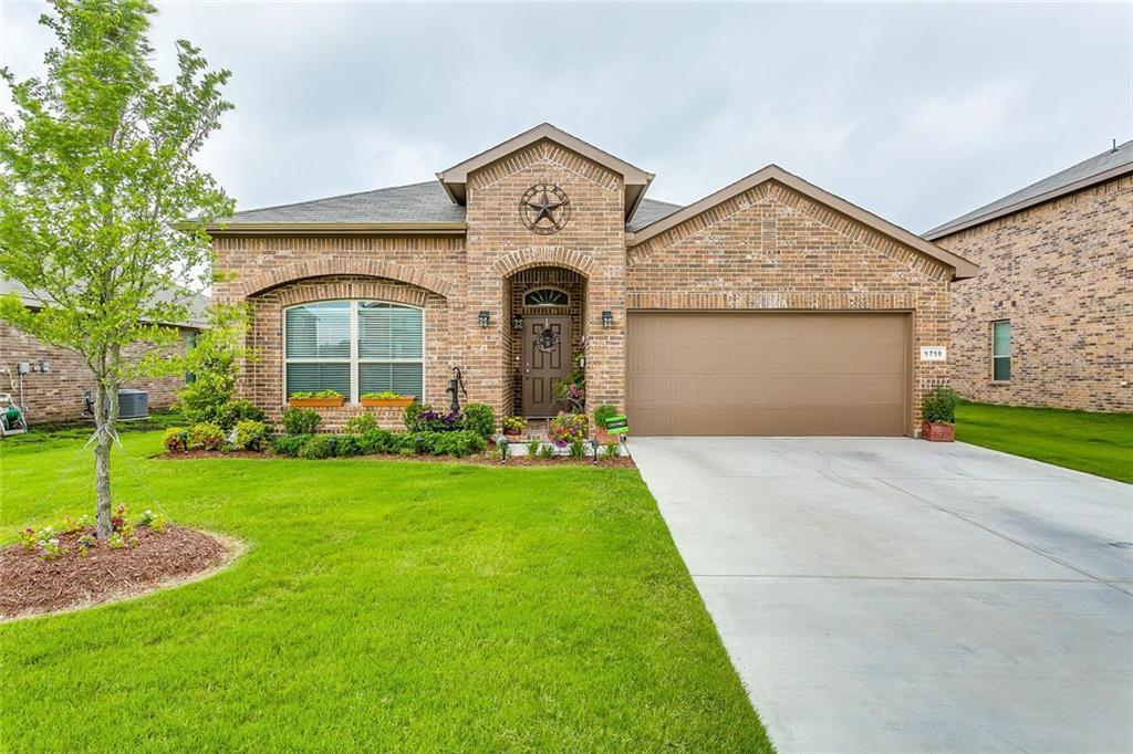 Sold Property | 1719 Cross Creek Lane Cleburne, Texas 76033 2