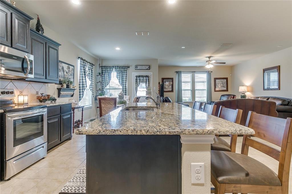 Sold Property | 1719 Cross Creek Lane Cleburne, Texas 76033 11