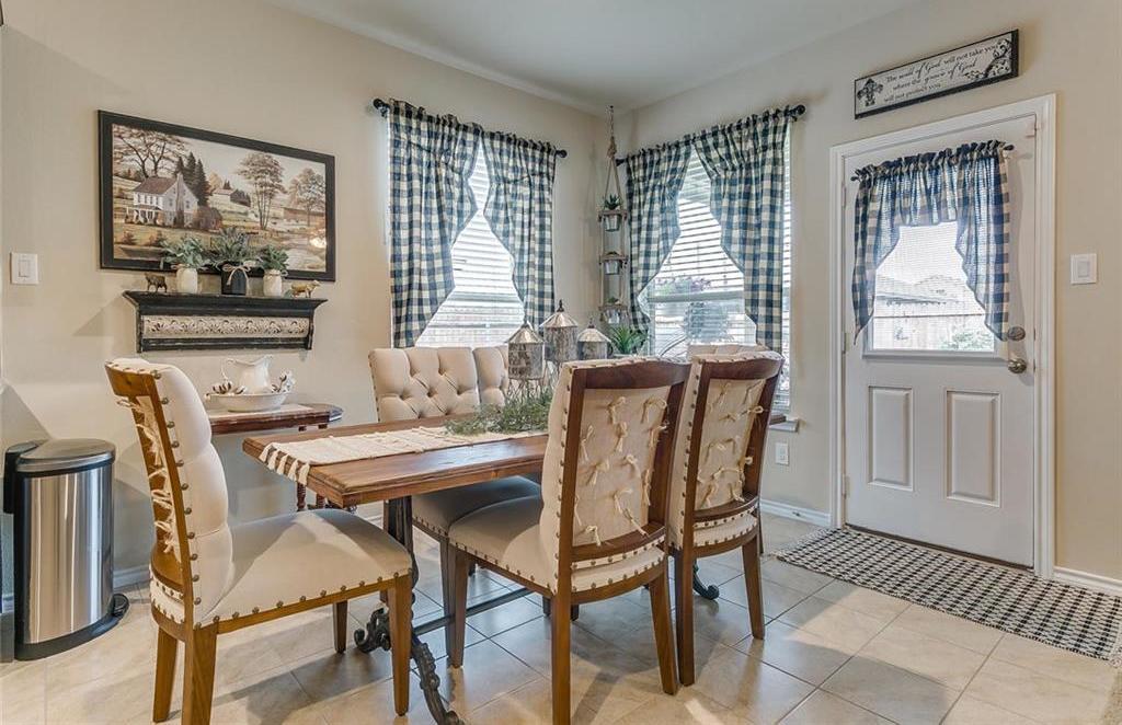 Sold Property | 1719 Cross Creek Lane Cleburne, Texas 76033 13