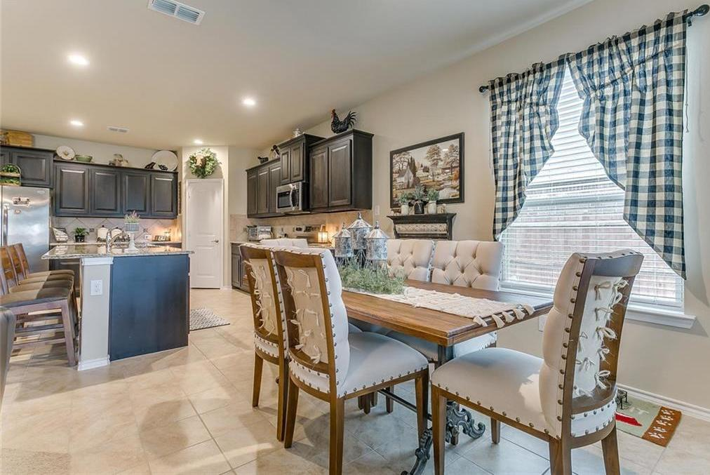 Sold Property | 1719 Cross Creek Lane Cleburne, Texas 76033 14