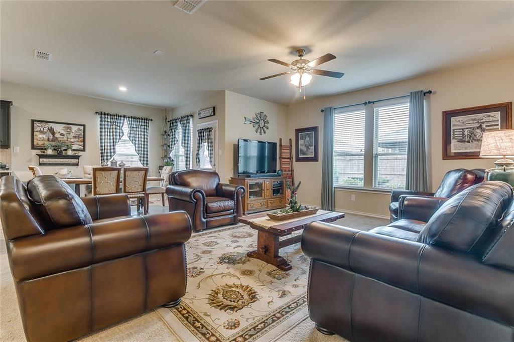 Sold Property | 1719 Cross Creek Lane Cleburne, Texas 76033 16