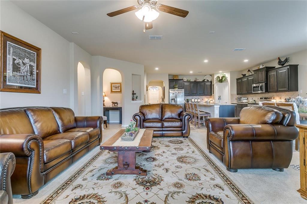 Sold Property | 1719 Cross Creek Lane Cleburne, Texas 76033 18