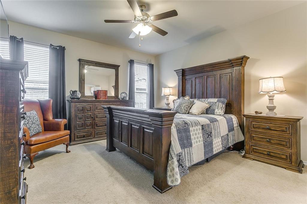 Sold Property | 1719 Cross Creek Lane Cleburne, Texas 76033 20