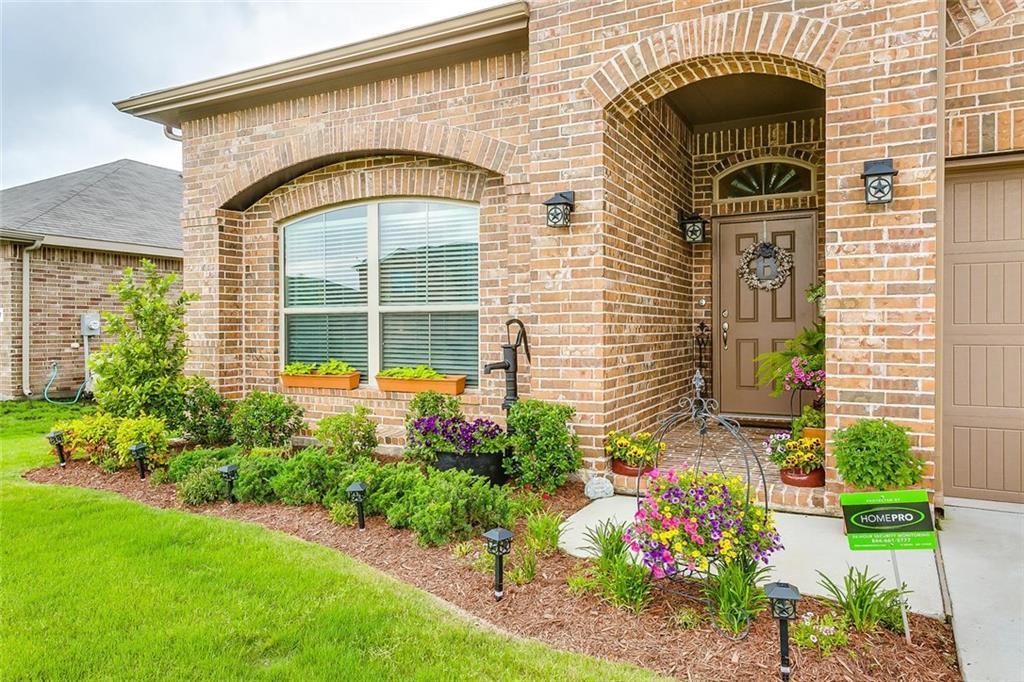 Sold Property | 1719 Cross Creek Lane Cleburne, Texas 76033 4