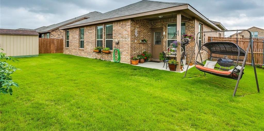 Sold Property | 1719 Cross Creek Lane Cleburne, Texas 76033 33