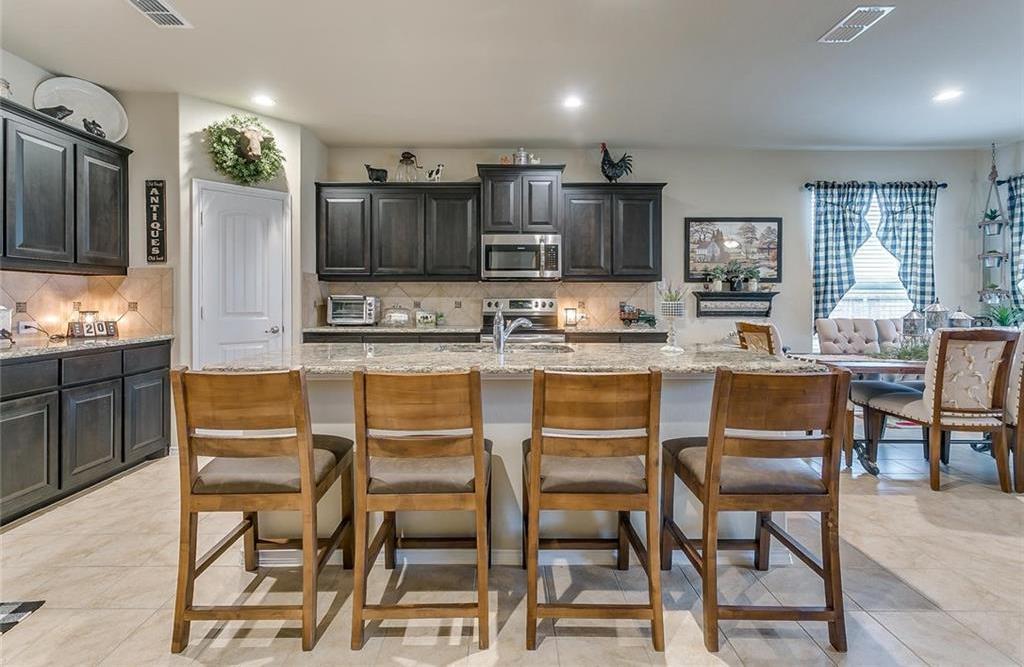 Sold Property | 1719 Cross Creek Lane Cleburne, Texas 76033 7