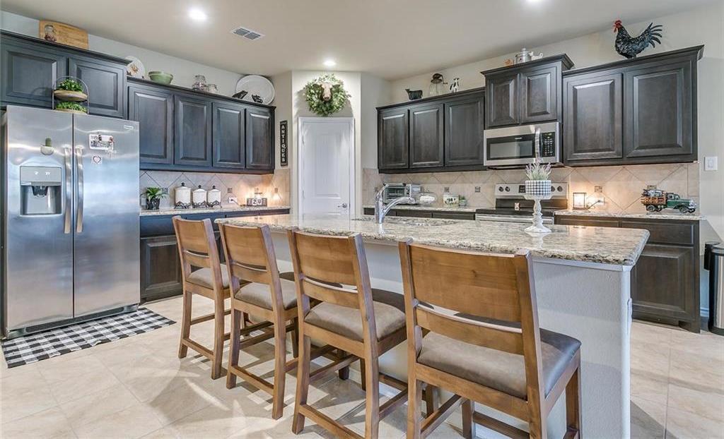 Sold Property | 1719 Cross Creek Lane Cleburne, Texas 76033 8