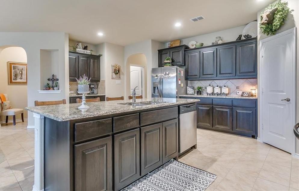 Sold Property | 1719 Cross Creek Lane Cleburne, Texas 76033 9