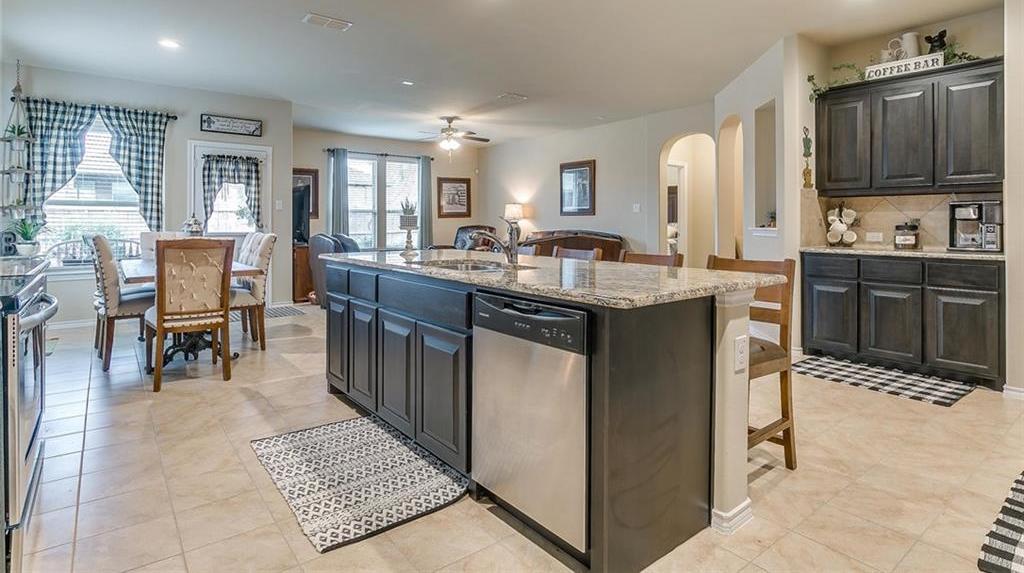 Sold Property | 1719 Cross Creek Lane Cleburne, Texas 76033 10