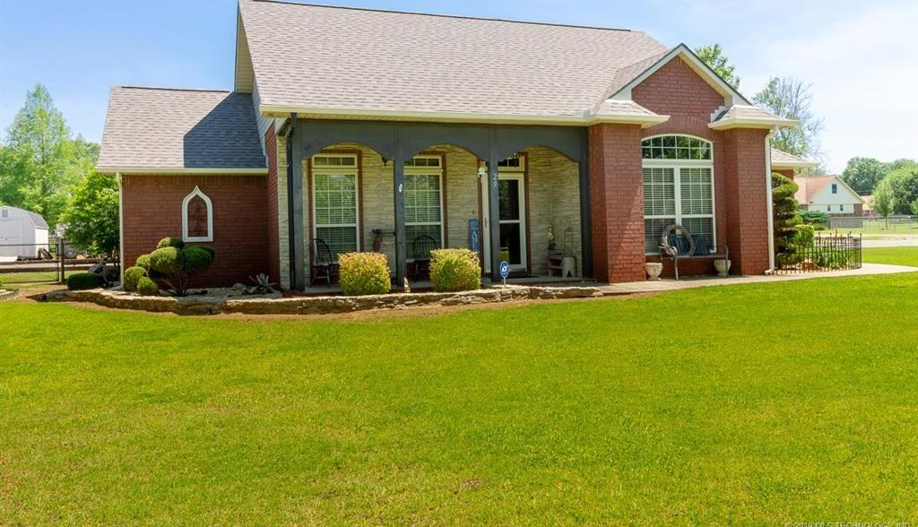 Off Market | 29 Sycamore Circle Pryor, Oklahoma 74361 2