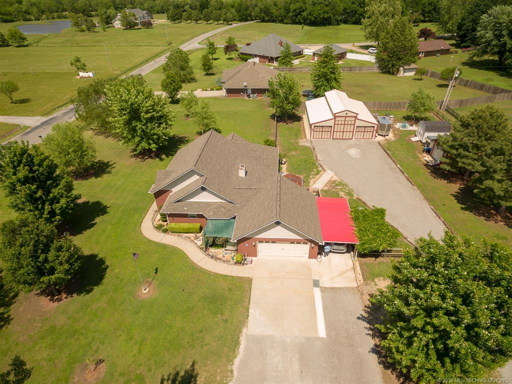 Off Market | 29 Sycamore Circle Pryor, Oklahoma 74361 26