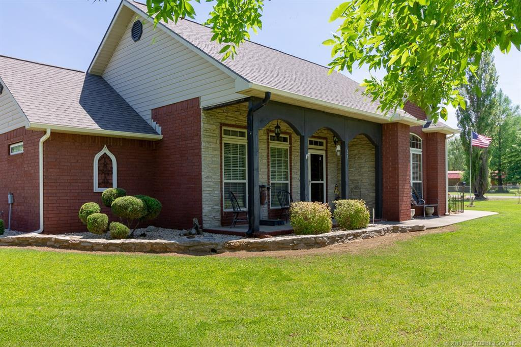 Off Market | 29 Sycamore Circle Pryor, Oklahoma 74361 27