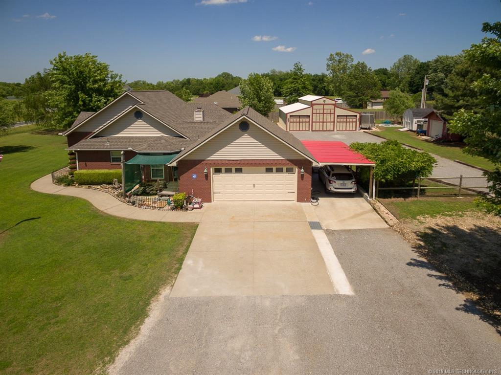 Off Market | 29 Sycamore Circle Pryor, Oklahoma 74361 28