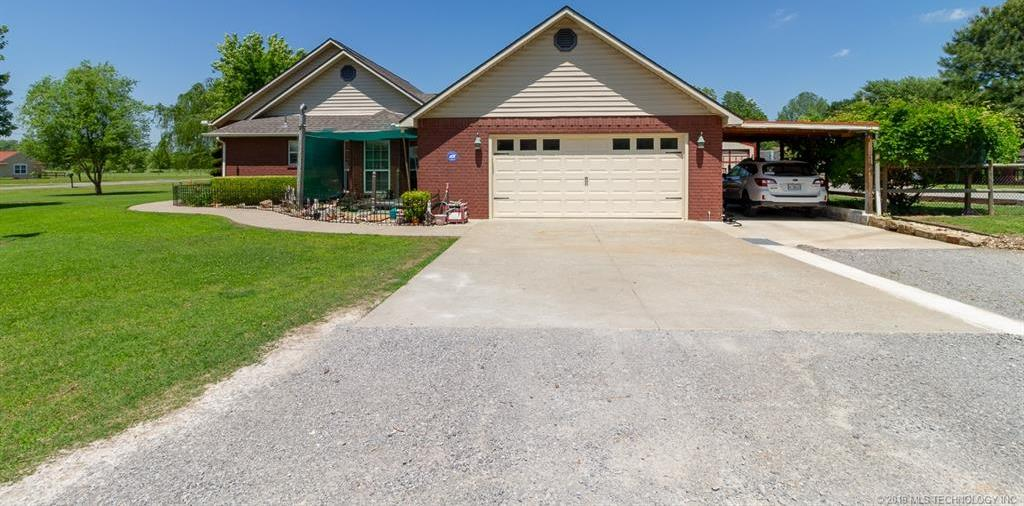 Off Market | 29 Sycamore Circle Pryor, Oklahoma 74361 3