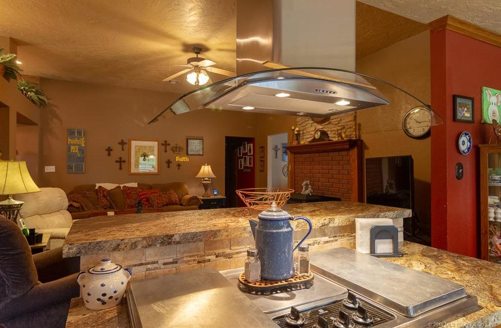 Off Market | 29 Sycamore Circle Pryor, Oklahoma 74361 7