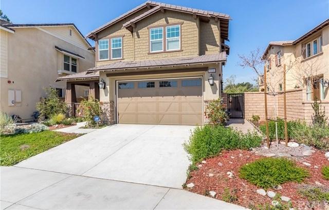 Leased   6650 Meadowlane Pl  Rancho Cucamonga, CA 91701 0